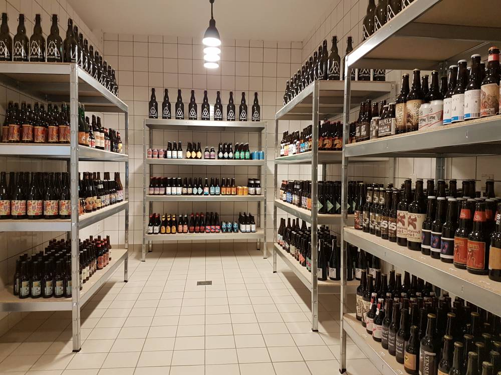 Artisan'Ale-Beer Shop