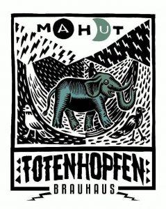 Totenhopfen-Mahut