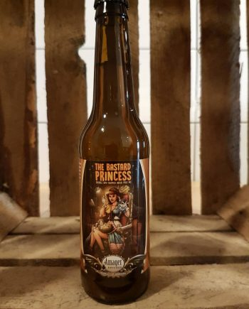 Amager Bryghus - The Bastard Princess