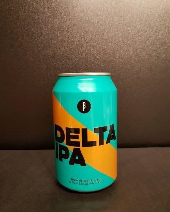 Brussels Beer project - delta IPA (2)