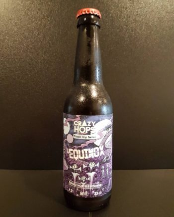 Crazy Hops - L'Equinox