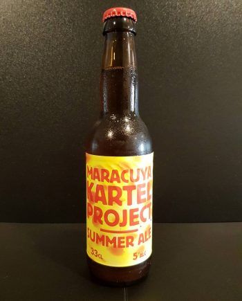 Crazy Hops - Maracuya Kartel Project