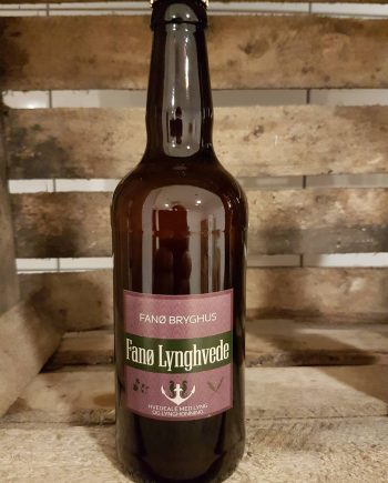 Fanø Bryghus - Lynghvede
