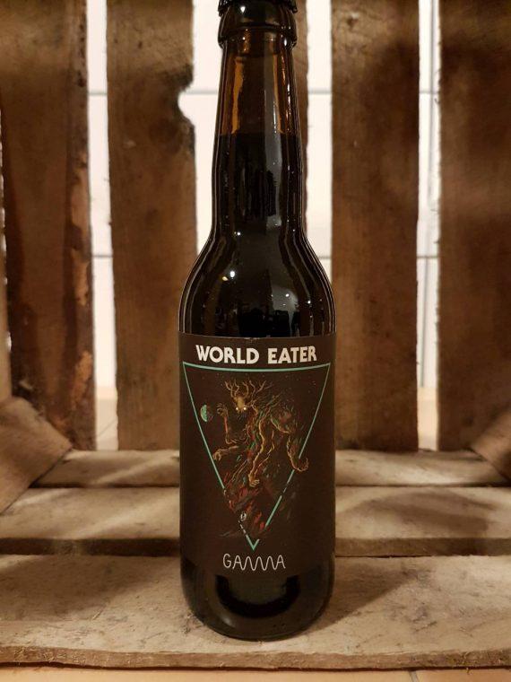 Gamma Brewing - World Eater