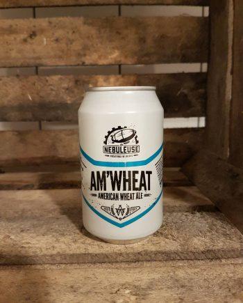La Nébuleuse - American Wheat