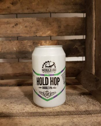 La Nébuleuse - Hold Hop