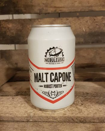 La Nébuleuse - Malt Capone