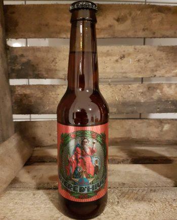 La débauche - Bière d'Hiver