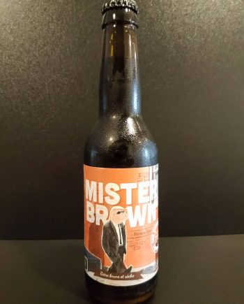 Piggy Brewing - Mister Brown