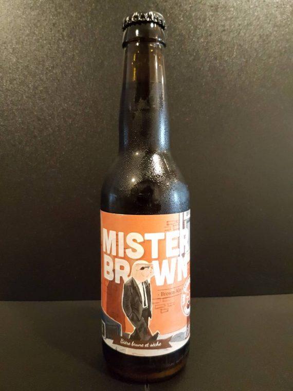 Piggy Brewing – Mister Brown