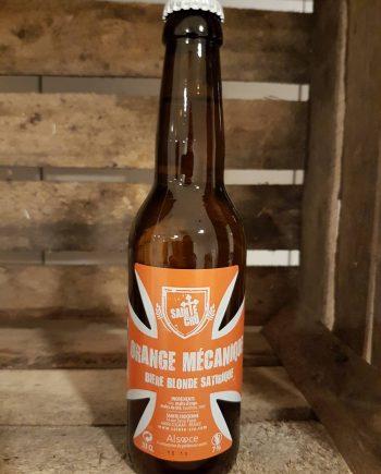 Sainte Cru - Orange Mécanique