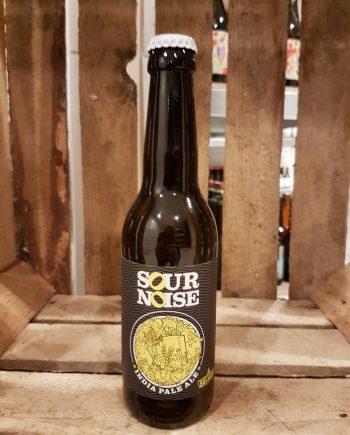 Sulauze - Sour noise