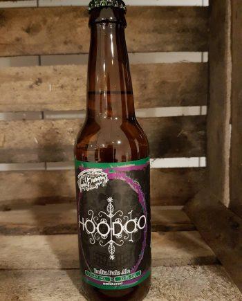 Voodoo Brewery - Hoodoo