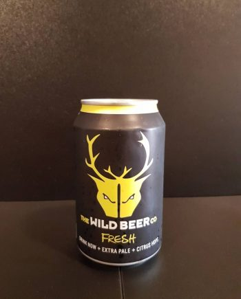 Wild Beer Co - Fresh