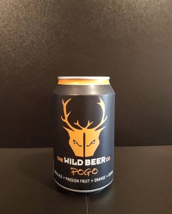 Wild Beer Co - Pogo