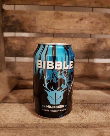 Wild Beer Co. - Bibble