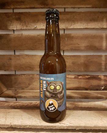 Brew Age - Alpha Tier