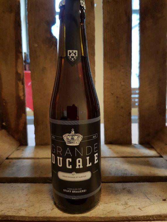 Stuff Brauerei - Grande Ducale