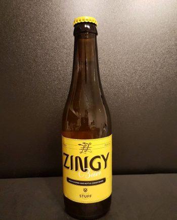 Stuff Brauerei - Zingy