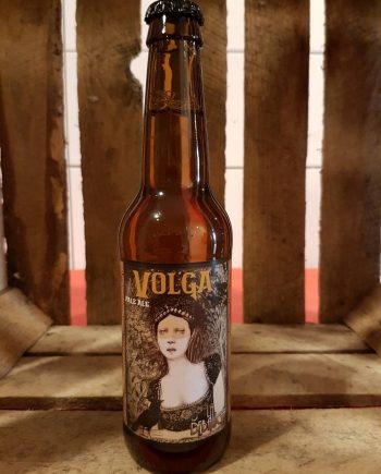 La Débauche- Volga