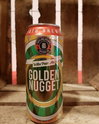 Toppling Goliath - Golden Nugget