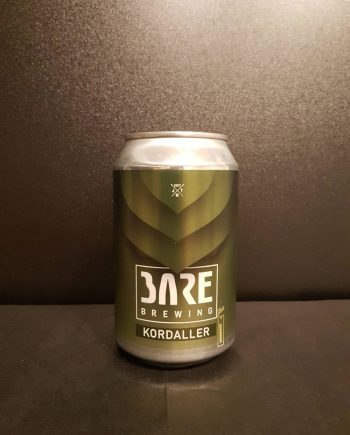Bare Brewing - Kordaller