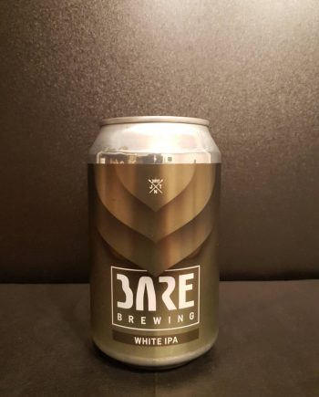 Bare Brewing - White IPA