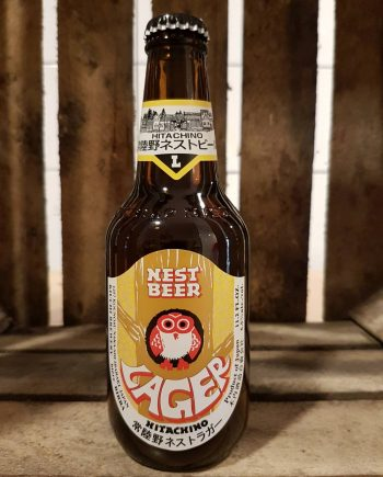 Hitachino Nest - Lager