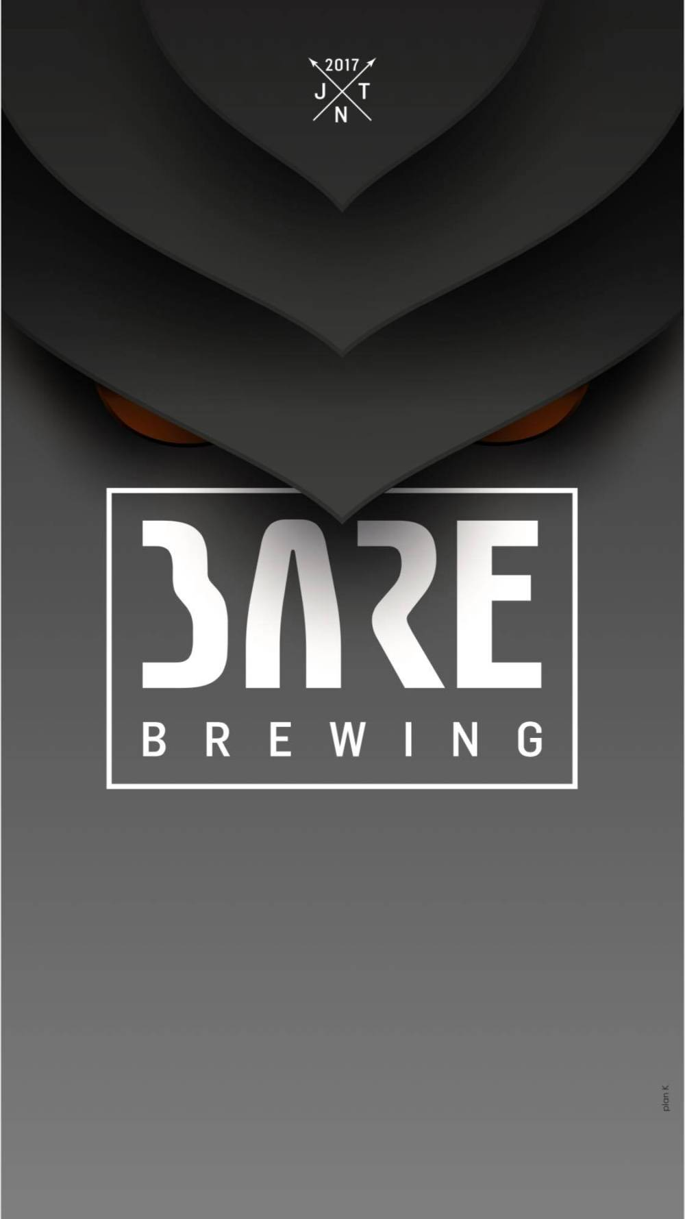 Logo - Bare Brewing