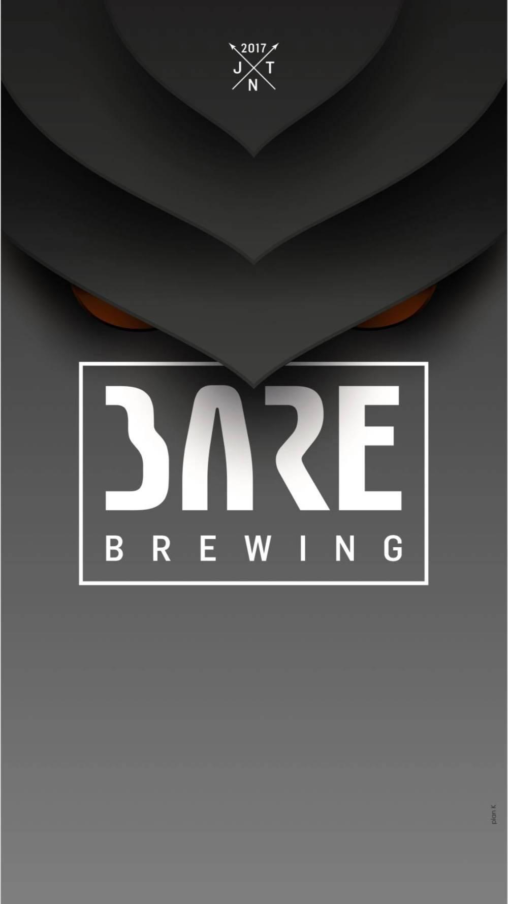 Logo - Bare Brewing