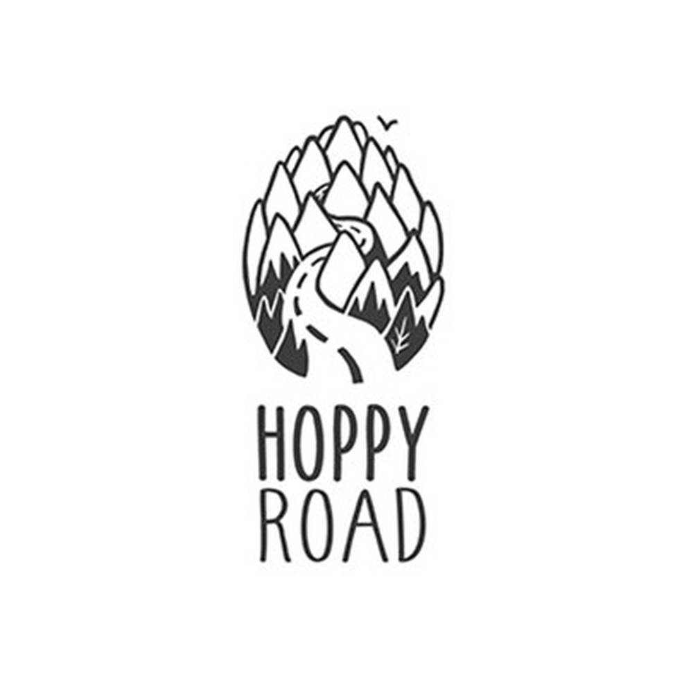 Logo - Hoppy Road