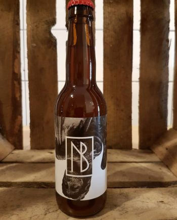 Nowhere Brewing - Necessary Evil