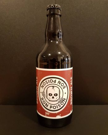 Bon Poison - Brown Ale
