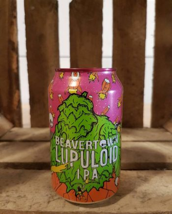 Beavertown - Lupuloid (2)