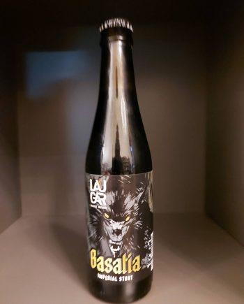 Laugar - Basatia