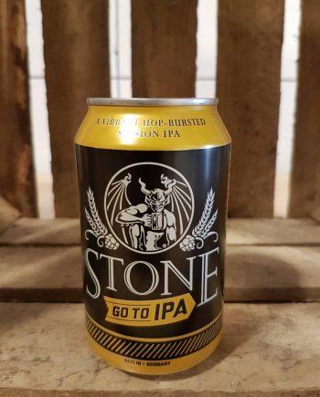 Stone Berlin - Go to IPA