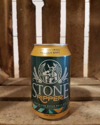 Stone Berlin - Ripper