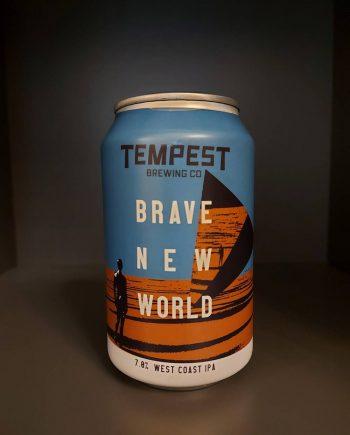 Tempest - Brave New World