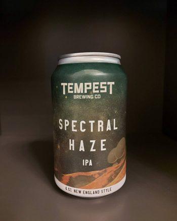 Tempest - Spectral Haze