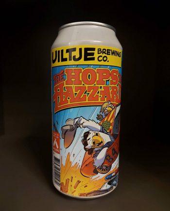 Uiltje - Hops of Hazard