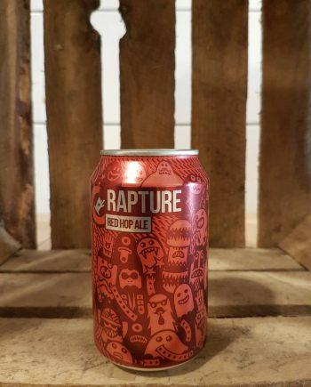 Magic Rock - Rapture