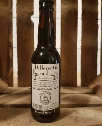 De Molen - Different & Unusual