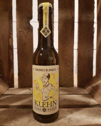 Kuehn Kunz Rosen - Kuehnes Blondes