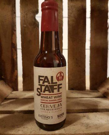 8a Colina - Falstaff