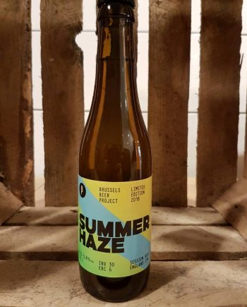 Brussels Beer Project - Summer Haze