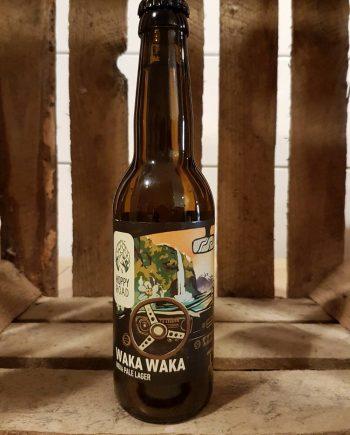 Hoppy Road - Waka Waka