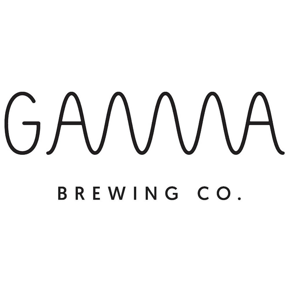 Logo - Gamma Brewing