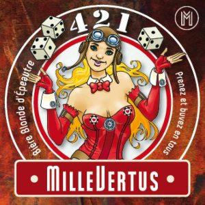 Millevertus - 421
