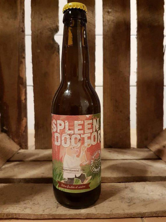 Piggy Brewing – Spleen Doctor