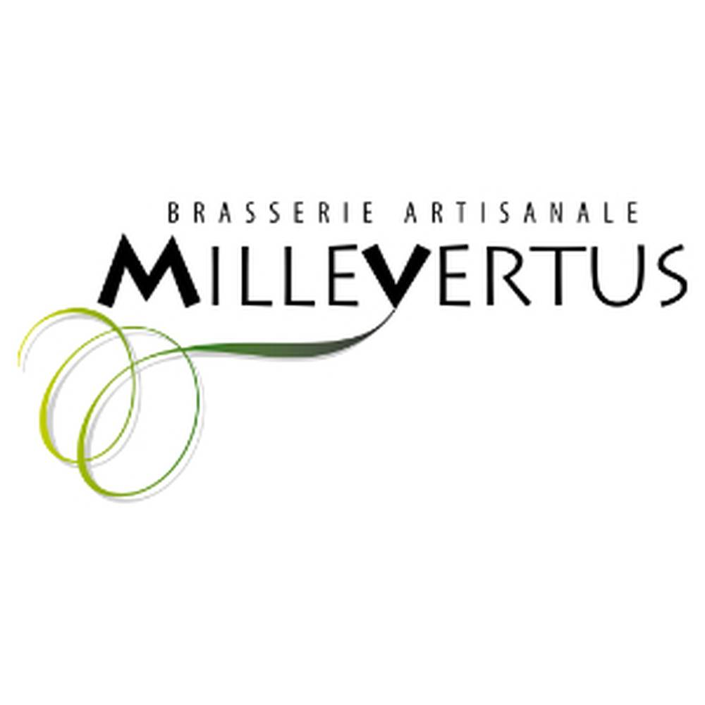 Logo - Millevertus